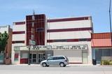 Huish Reel Theatre