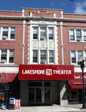 Lakeshore Theatre, Chicago, IL