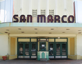 San Marco Theatre Box Office