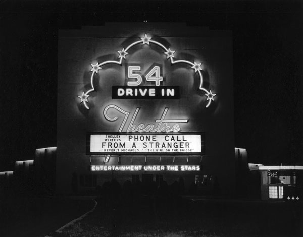 54 Drive-In