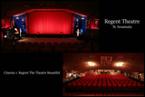 Sent by theater