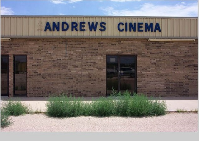 Andrews Cinema