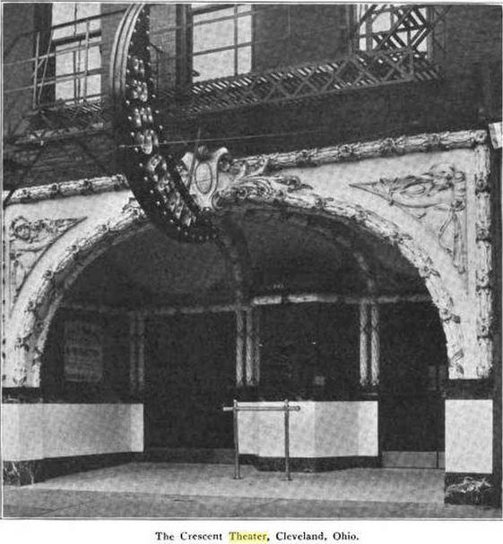 Crescent Theater