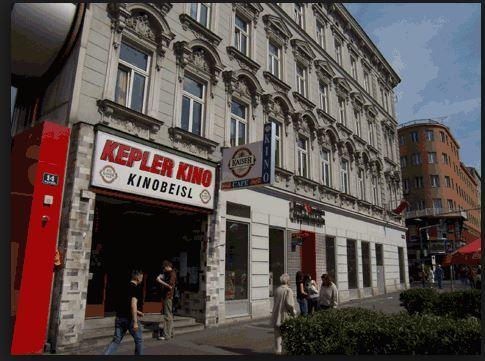 Kepler Kino
