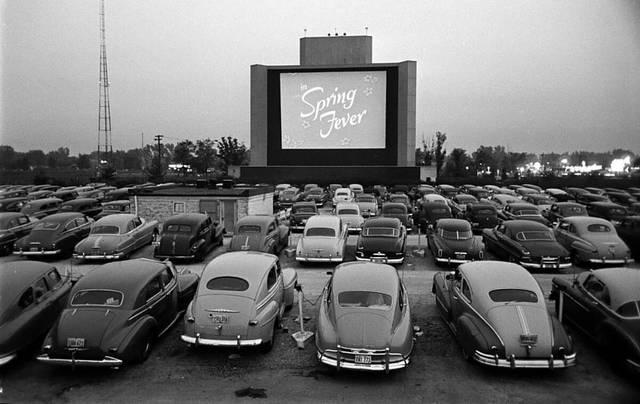 Cinemovile Cafetal 1 & 2