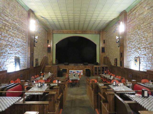 Main Floor View