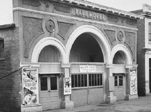 Mott Theater