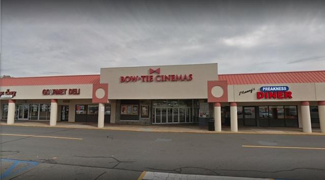 Bow-Tie Wayne Preakness Cinemas