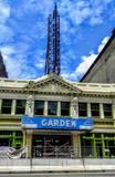 Garden Theatre