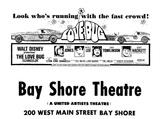 Bay Shore Theatre