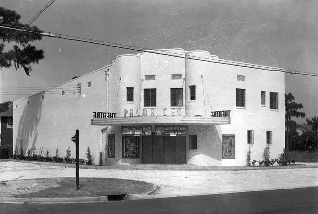 Palma Ceia Theatre