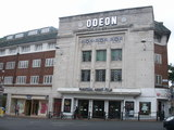 Odeon Richmond in June 2008
