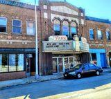 CAPITOL (PARK I & II) Theatre; Racine, Wisconsin.