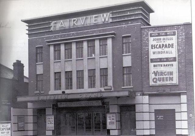 Fairview Grand Cinema