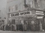 CAPITOL Theatre; Racine, Wisconsin.