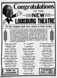 Louisburg Theater