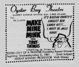 Oyster Bay Theatre