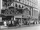 Colonial Theatre