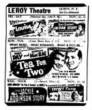 Le Roy Theatre