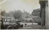 1941 photo courtesy of Brian Steinmacher.