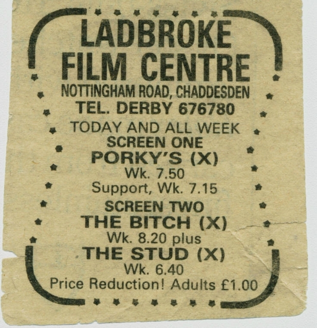 press ad derby ladbrooke cinema