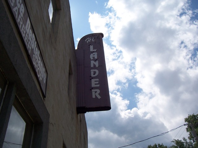 New Castle (PA) United States  city pictures gallery : Hi Lander Theatre in New Castle, PA Cinema Treasures