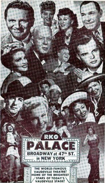 RKO Palace Theatre