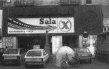 Cine Sala X