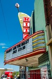 Ritz Theater - Snyder, TX