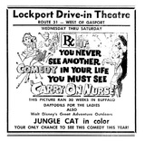 Lockport Drive-In