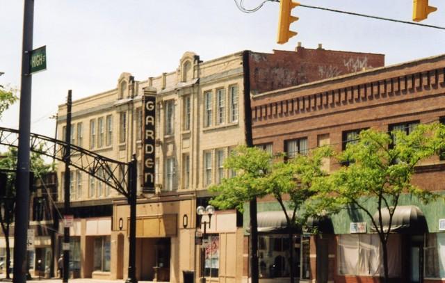 Garden Theatre - Columbus, OH