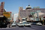 Summer 1966 photo courtesy of the Vintage Las Vegas Facebook page.