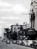 Stanley Theatre exterior