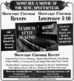 Showcase Cinemas 1 - 6
