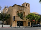 Fox Theatre - San Bernardino, CA