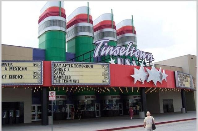 Tinseltown USA Westchase