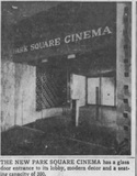 Park Square Cinema