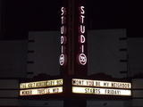 Studio 35 Cinema
