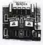 Mercier Theatre
