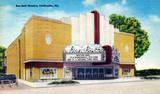 Ben Bolt Theatre exterior