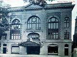 Majestic Theatre exterior