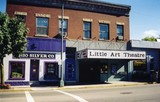 Little Art Theatre - Yellow Springs, OH
