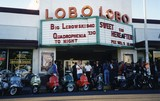 Lobo Theatre - Albuquerque, NM