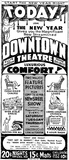 Downtown Theatre