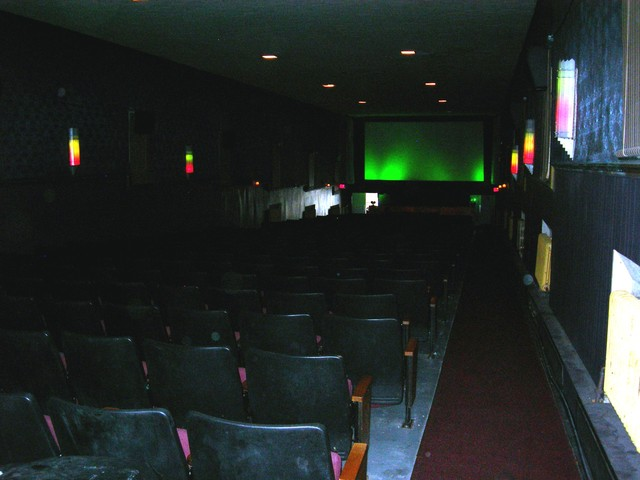 Dallas Auditorium