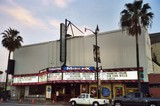Music Box Theatre - Hollywood, CA