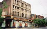 New Granada Theater - Pittsburgh, PA