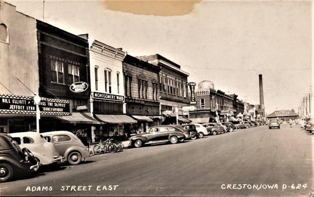1941 image via Raymond Storey.
