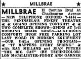 Millbrae Theatre