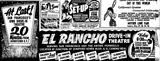 El Rancho I & II Drive-In